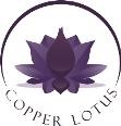 Copper Lotus