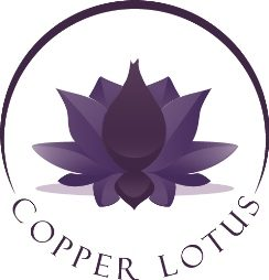 Copper Lotus
